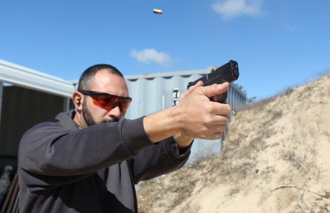 Full Review: Smith & Wesson's New M&P Shield PLUS